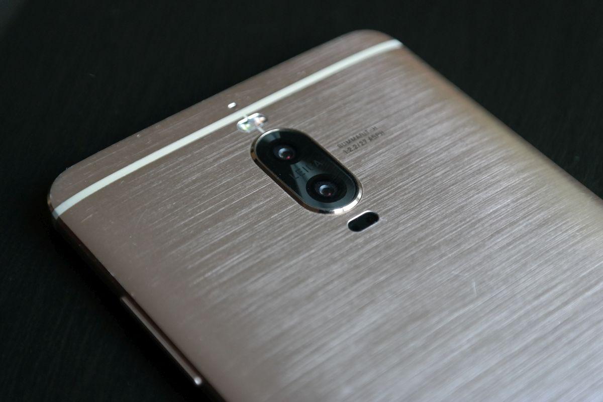 Huawei Mate 10 oficjalnie na filmie. Wiemy, jaki będzie miał aparat
