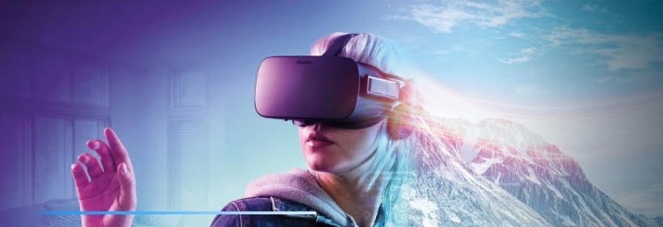 """Dla Intela VR to """"kolejna wielka rzecz"""". Wirtualna rzeczywistość będzie dostępna dla każdego podczas IEM 2017!"""
