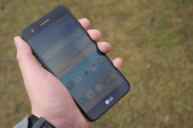 LG K10 2017 (4)