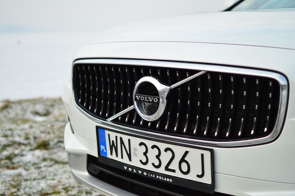 Volvo V90 CC, 4