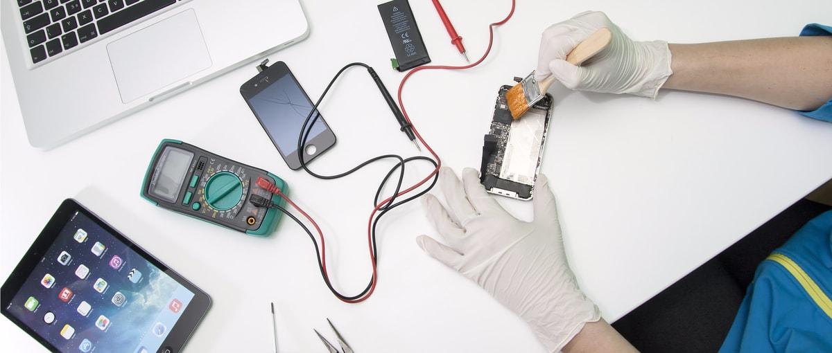 Żądają prawa do naprawy elektroniki. Apple wyraża sprzeciw i ma sporo racji