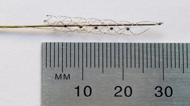 Bioniczny kręgosłup
