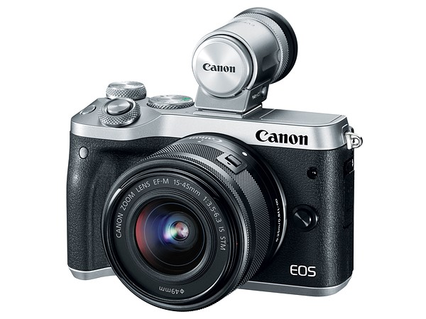 Canon EOS M6