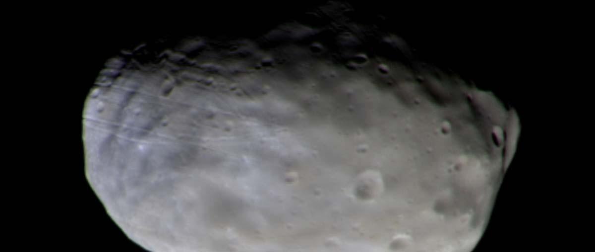 Polacy mają w tym swój wkład. Sonda ExoMars przesłała testowe zdjęcia zrobione kamerą CaSSIS