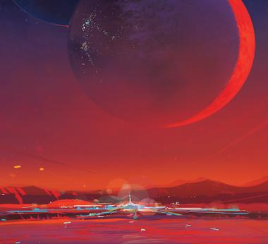 NASA TRAPPIST-1 Reddit AMA