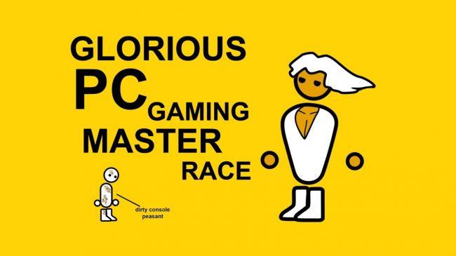 pc master race 1