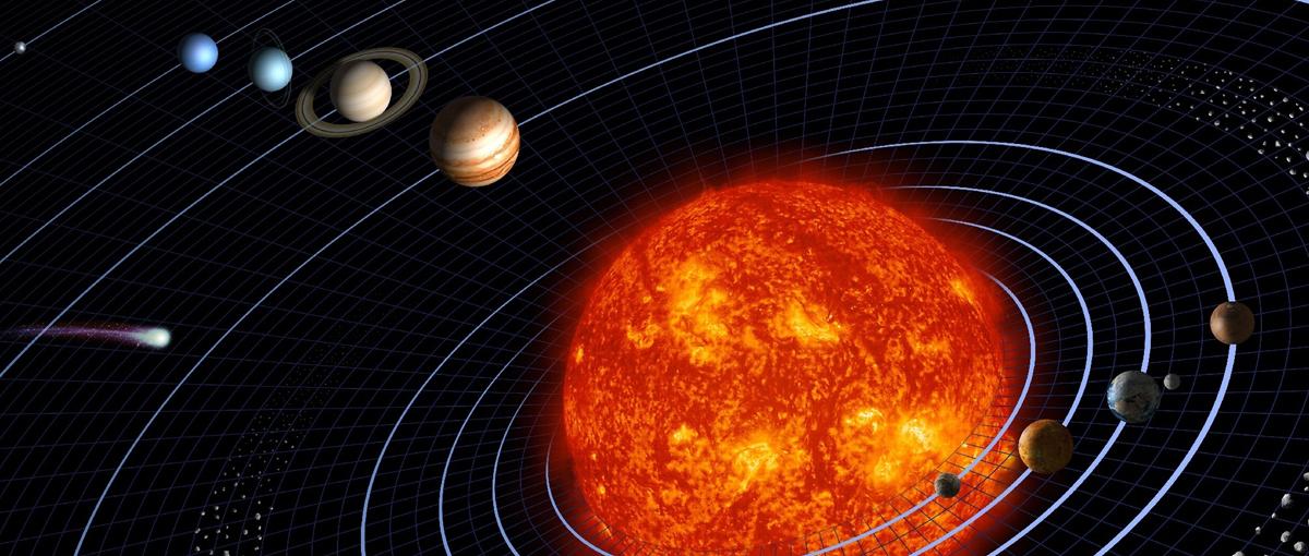 Zapomnij o tym, czego uczyli cię w szkole. Naukowcy chcą zmiany definicji planety