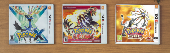 Pokemon Sun i Moon recenzja