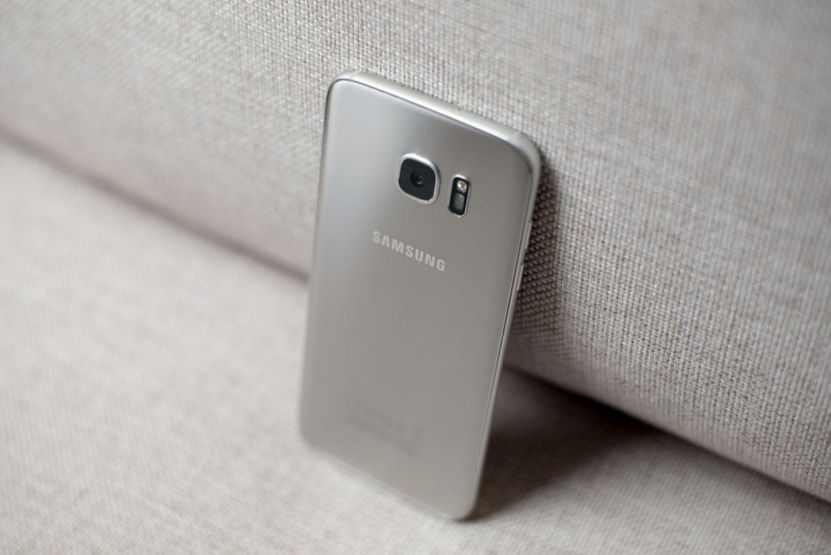 Galaxy S8 z nowym asystentem głosowym. Będziesz do niego mówił, idąc ulicą? Bo ja nie