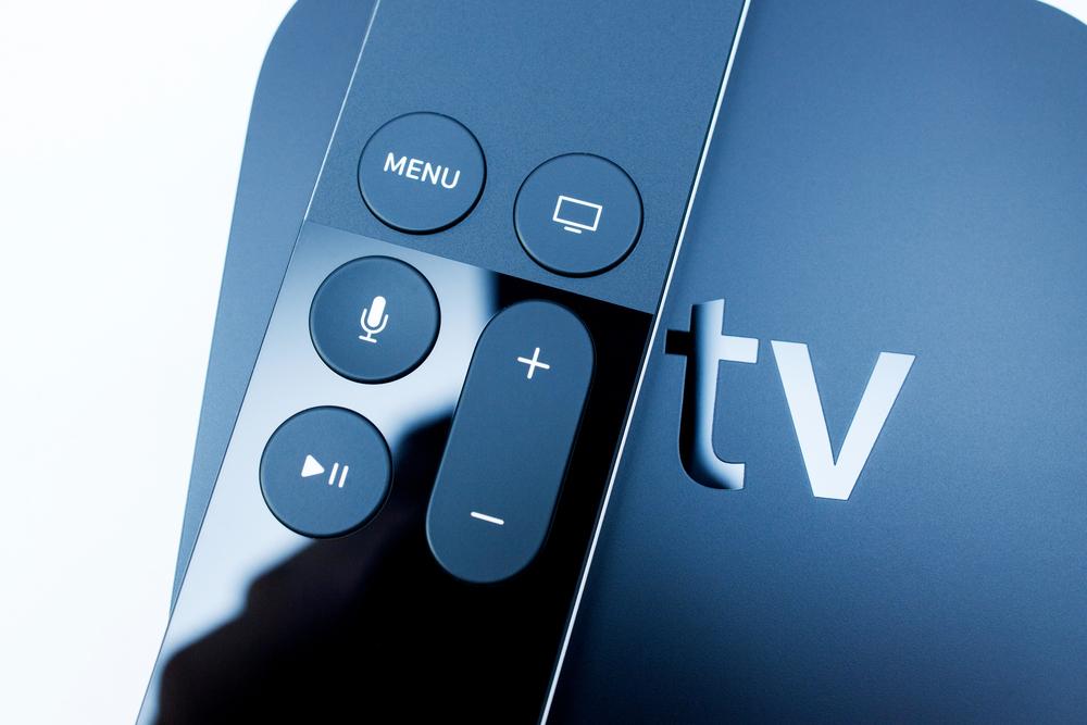 Co ma Apple TV do Apple Watcha? Otóż całkiem sporo