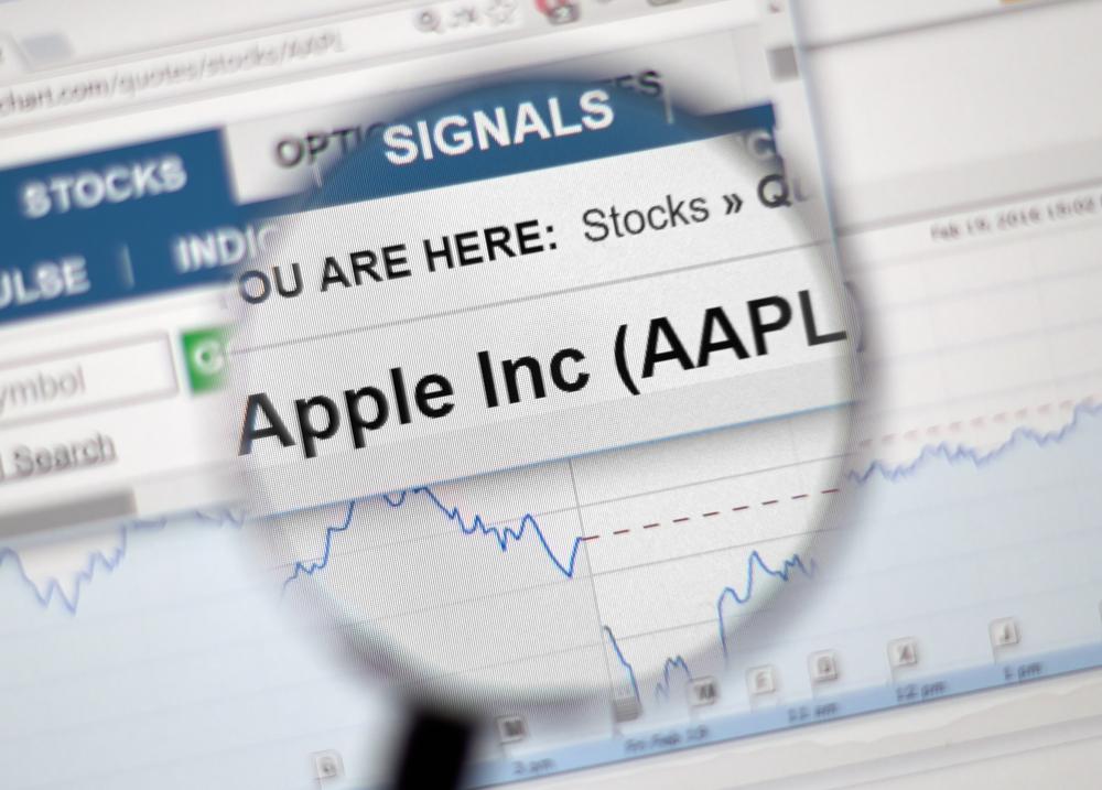 Wspaniały powrót Apple'a na ścieżkę wzrostu. Dzięki Samsungowi?