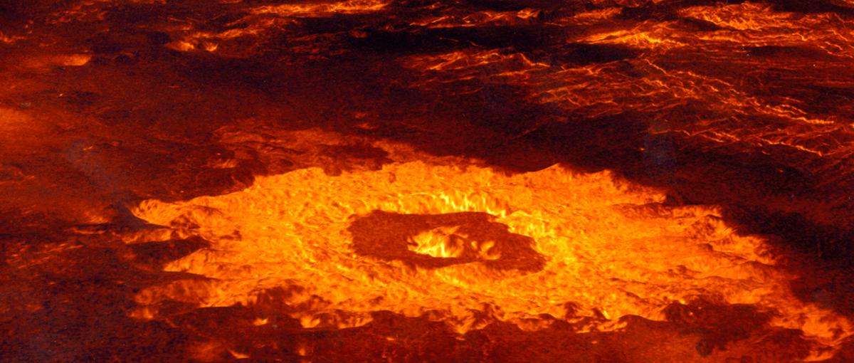 Przetrwać w piekle, czyli jak stworzono układ elektroniczny, który poradzi sobie na Wenus