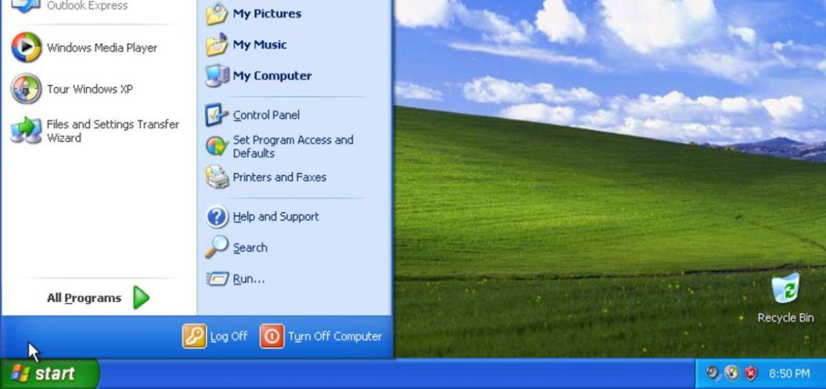 """Tylko Windows XP, Foobar, IRC, eMule i """"stara Opera"""" – na pewno masz takiego kolegę"""