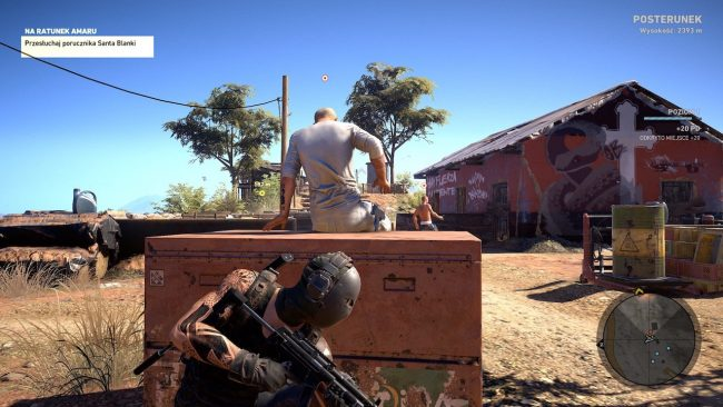 Ghost Recon Wildlands 14
