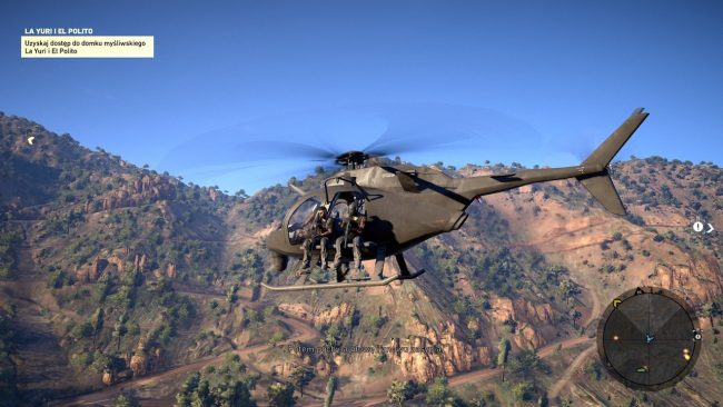 Ghost Recon Wildlands 64