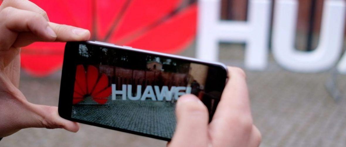 Huawei pokazał wyniki. Firma rozwija się w niesamowitym tempie
