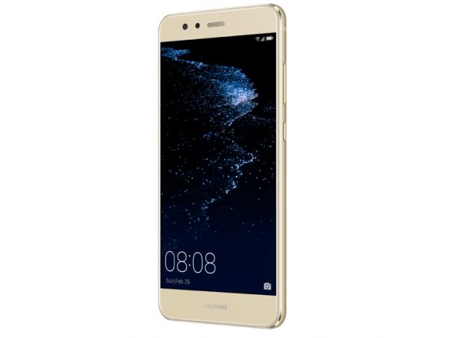 Huawei P10 Lite Przod