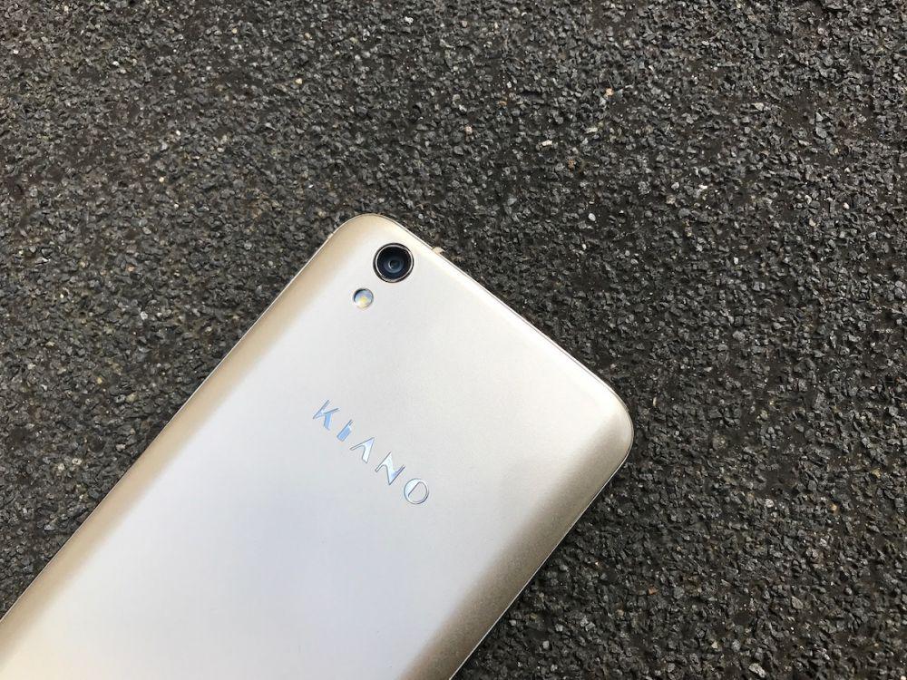 Recenzja Kiano Elegance 5.1 Pro z 3 GB RAM