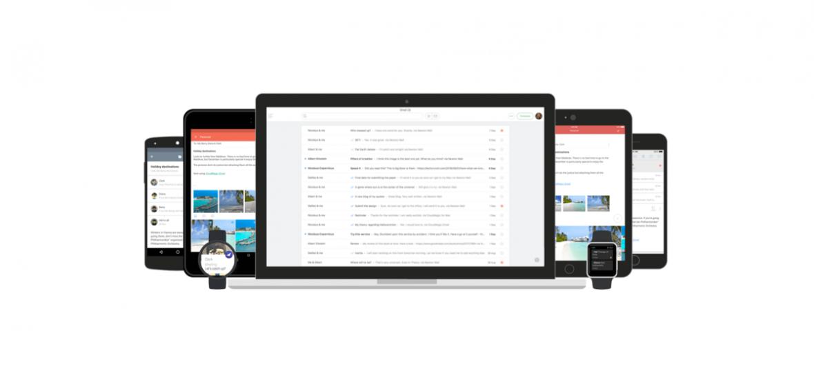 Windows 10 w końcu zyska aplikację do maila, z której da się korzystać