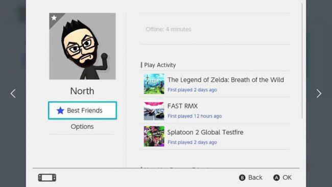 Nintendo Switch oprogramoanie 2