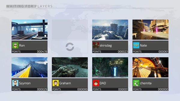 Nintendo Switch oprogramowanie 3