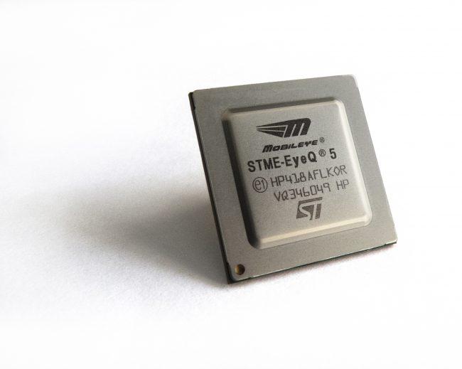 Intel przejmuje Mobileye
