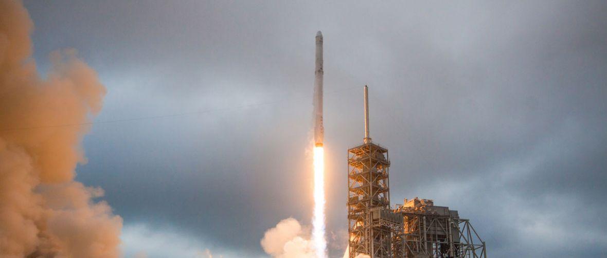To będzie bardzo ważny lot. SpaceX wyśle na orbitę Falcona, który był już kosmosie