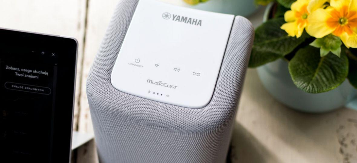 Yamaha MusicCast, czyli najprostszy sposób na wypełnienie domu muzyką