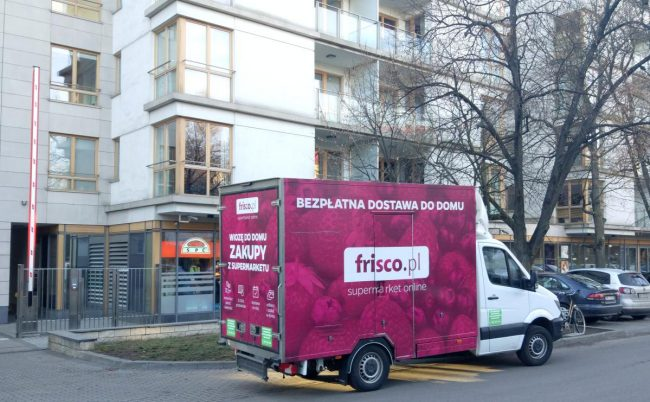 friscobus zakupy przez internet