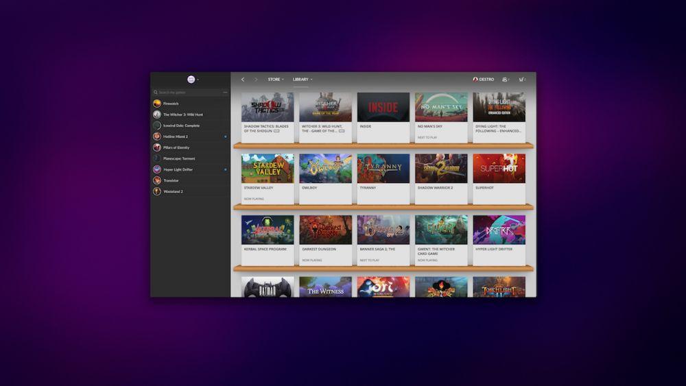 W GOG Galaxy 1.2 pojawi sięnowy system save'ów w chmurze