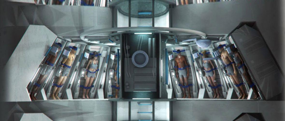 Hibernacja podczas długich podróży kosmicznych przestanie być fikcją. Już wkrótce