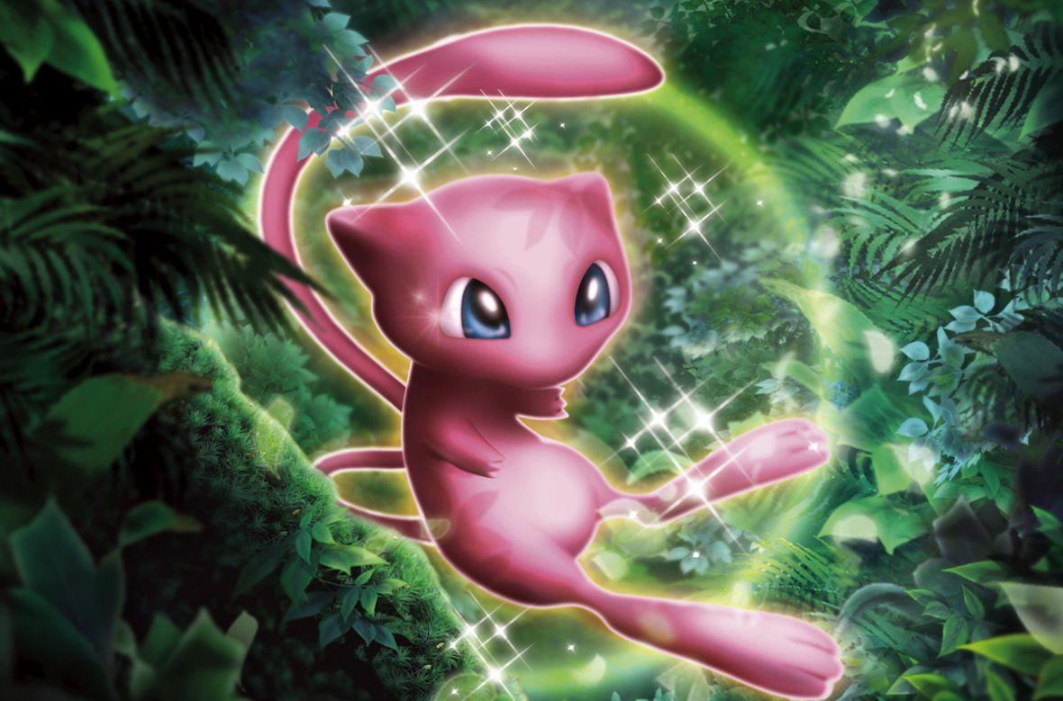 Czas najwyższy! Szef Niantic zapowiada legendarne Pokemony w Pokemon GO