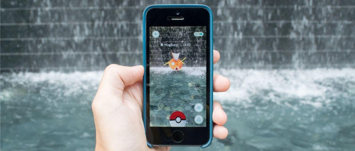 Właśnie ruszył Water Festival w Pokemon GO. Event ułatwi zdobycie m.in. Gyaradosa