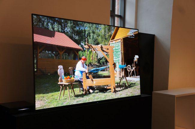 Sony Bravia 4K HDR w Polsce