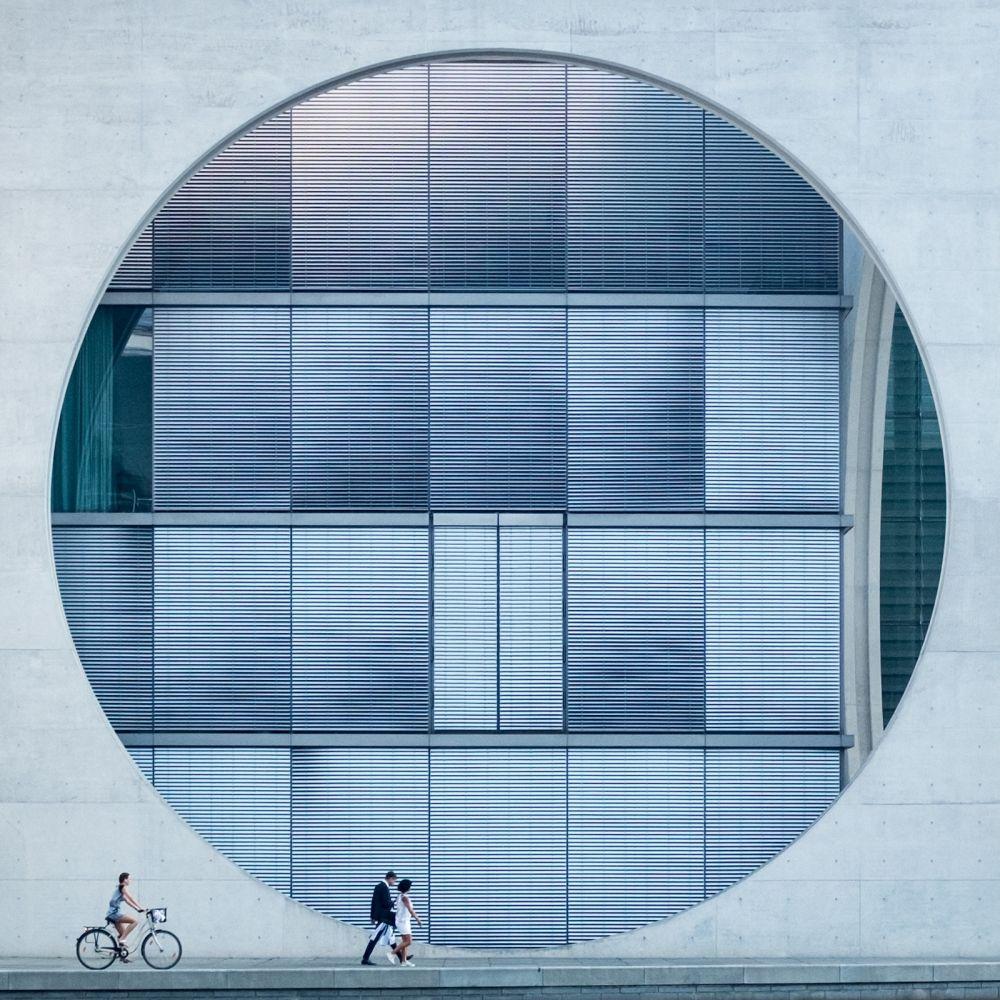 Architektura — Tim Cornbill (Wielka Brytania)