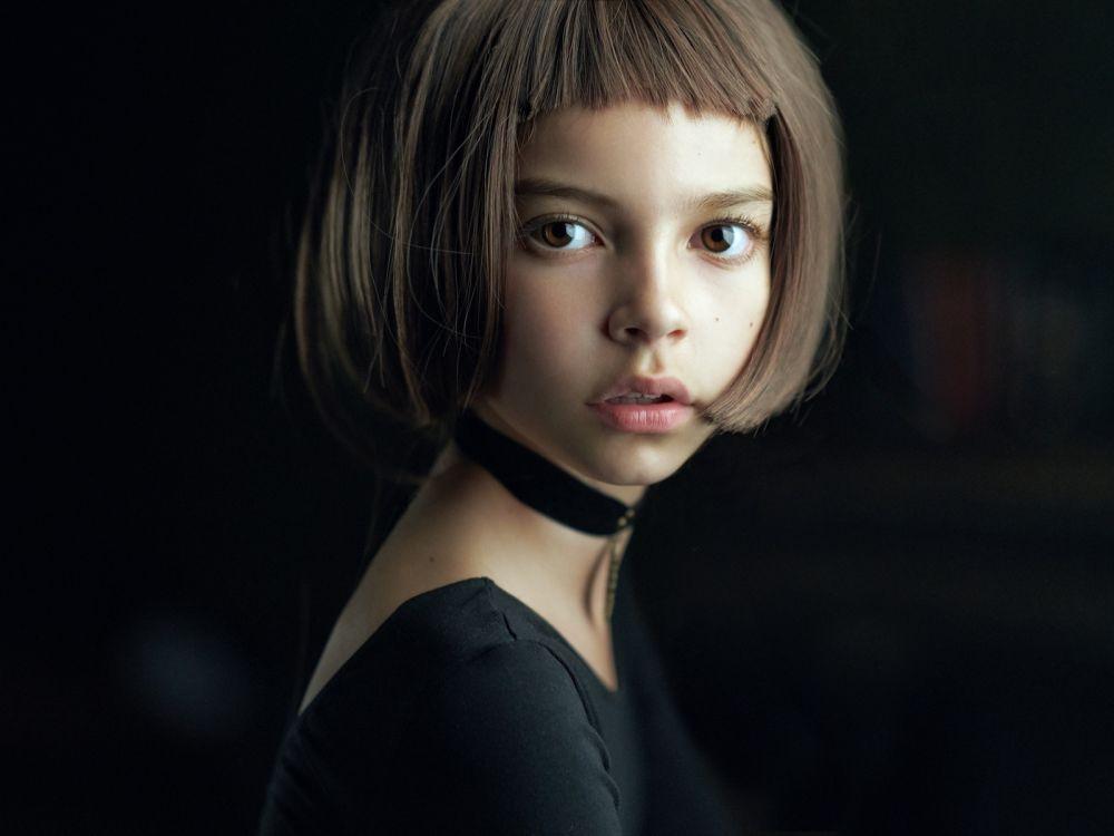 Portrety — Alexander Vinogradov (Rosja)