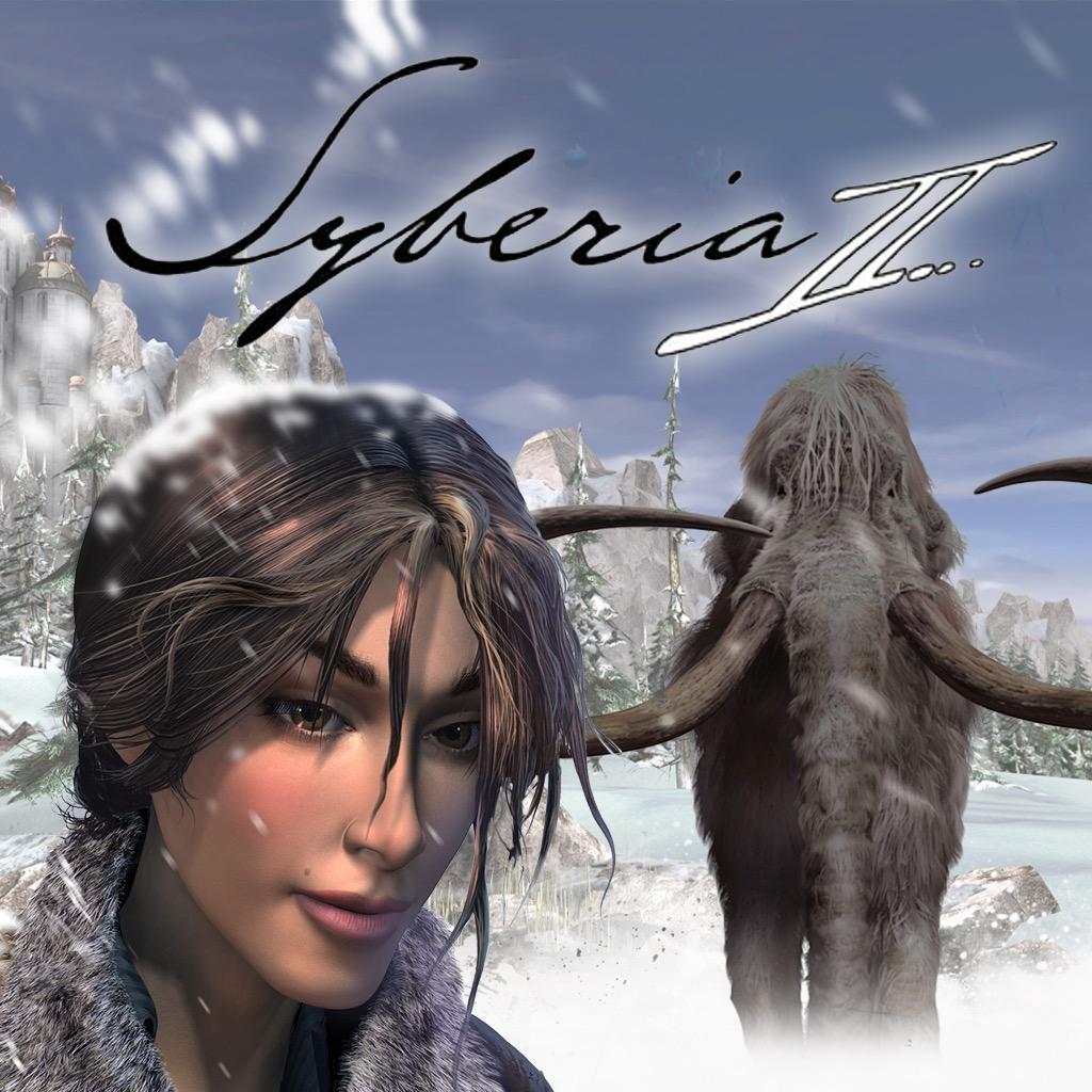 Syberia II za darmo na Origin