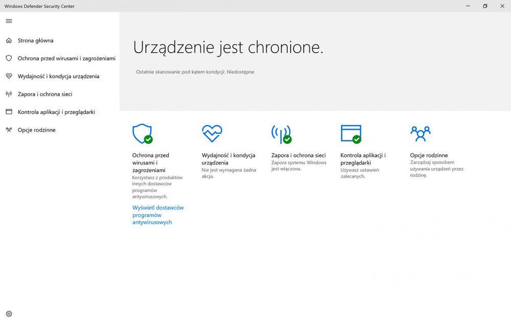 Windows 10 aktualizacja dla twórców