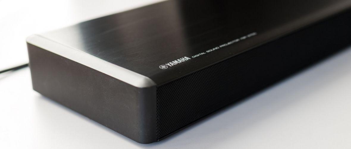 Prawdziwy dźwięk przestrzenny, który nie zajmuje miejsca. Yamaha YSP-2700 – recenzja Spider's Web