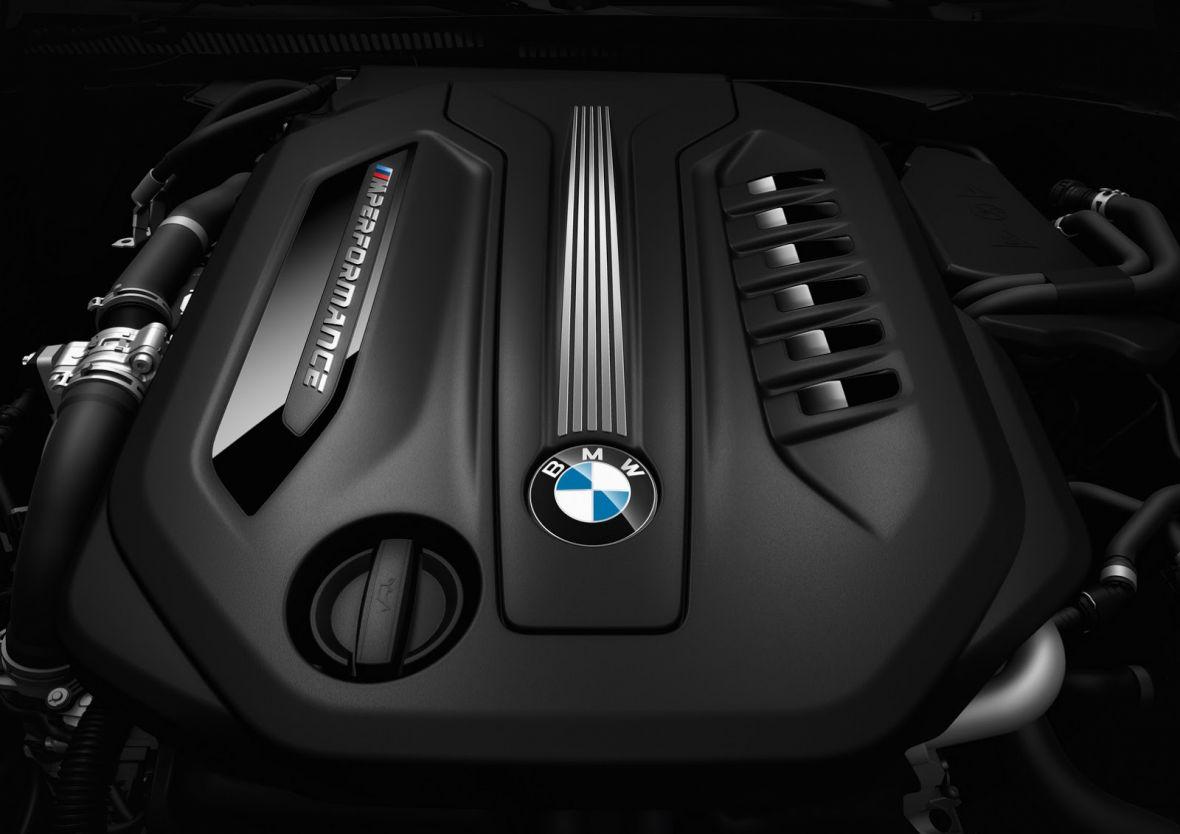 BMW, czekamy na pięć turb!