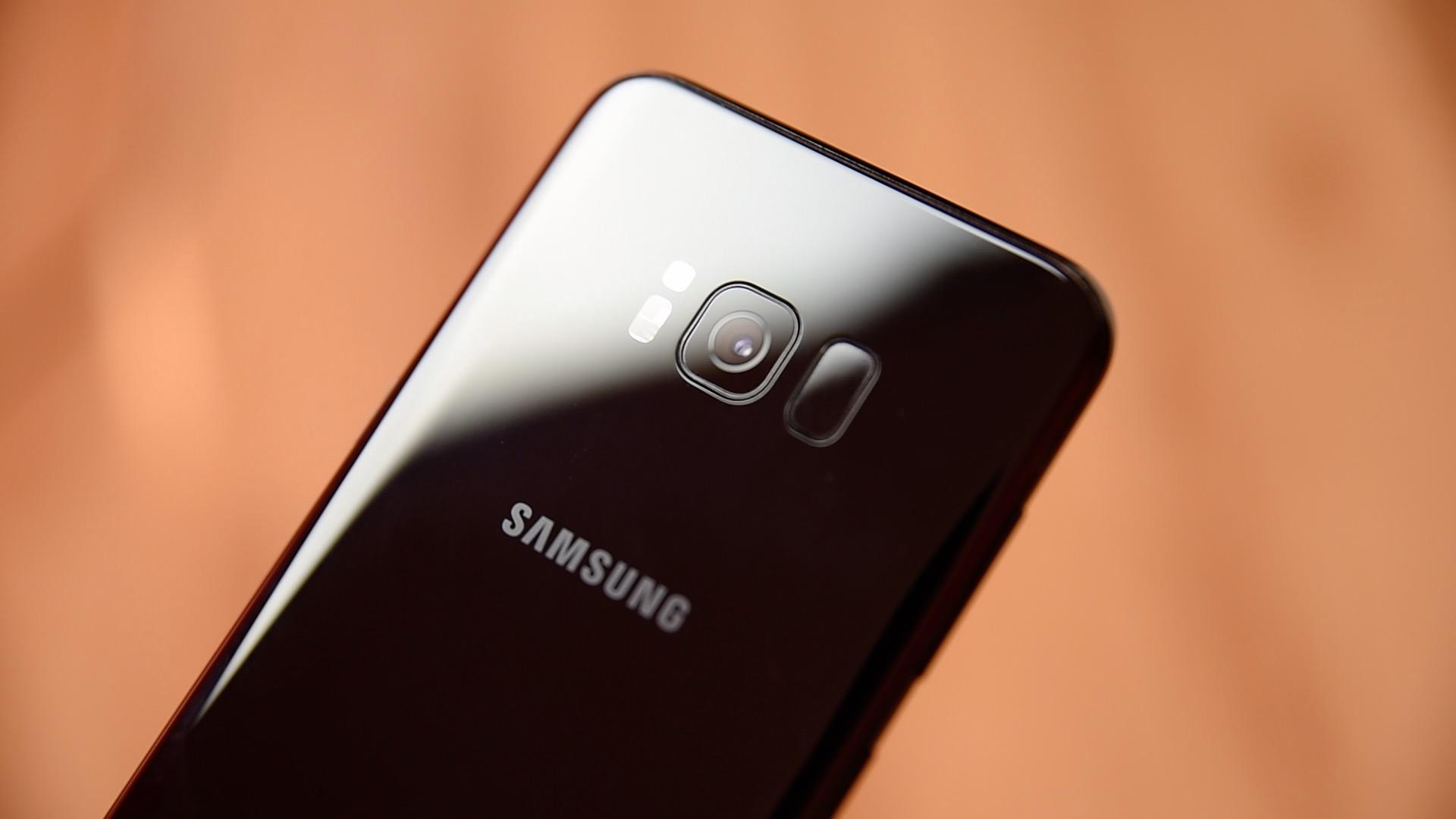 samsung galaxy s8 plus - recenzja