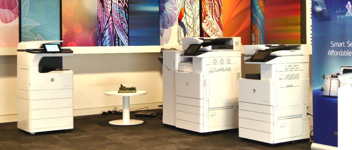 Hewlett i Packard nauczyli swoje drukarki samoobrony. Firmy mogą odetchnąć