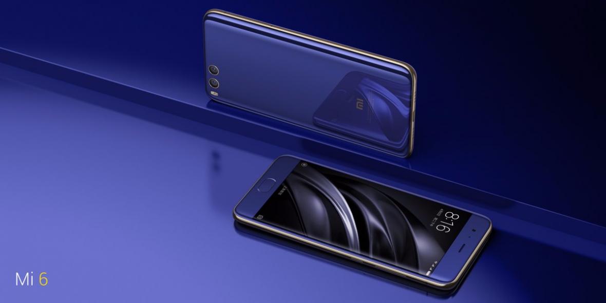 Xiaomi Mi6 oficjalnie. Oto wszystkie informacje na jego temat
