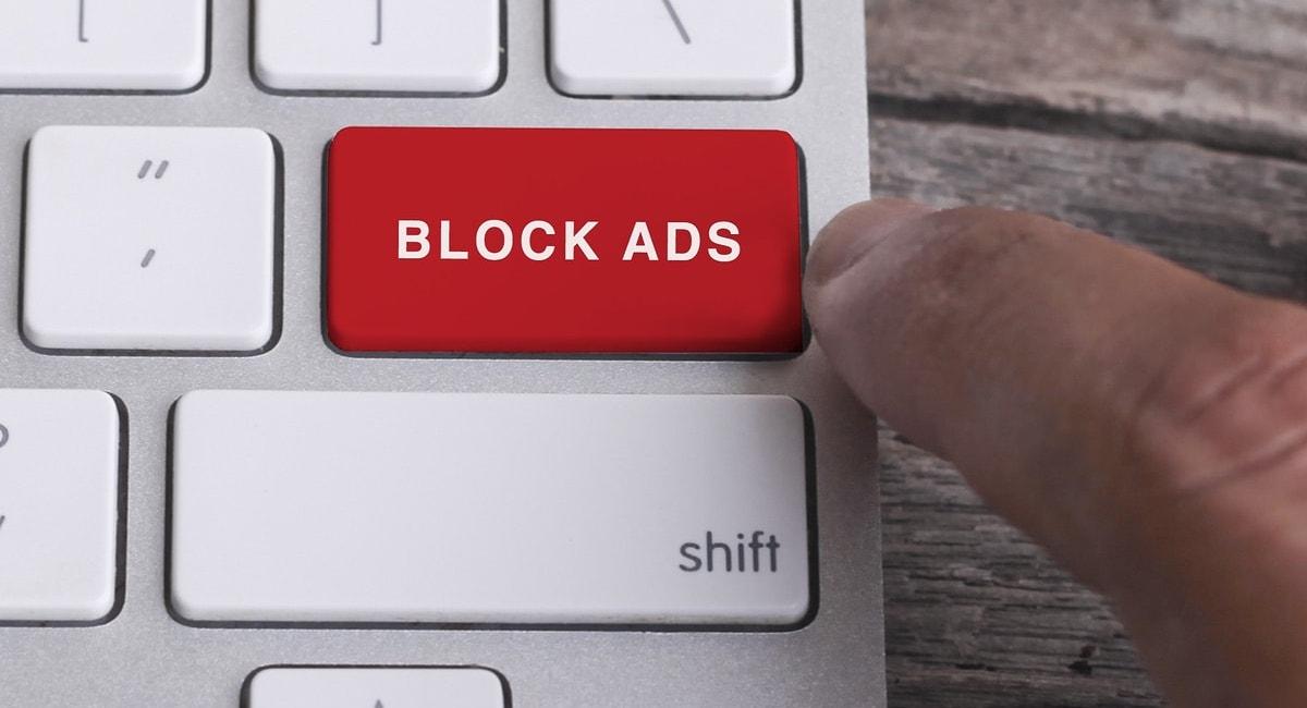 blokowanie reklam w google chrome i edge - adblock niedługo natywnie