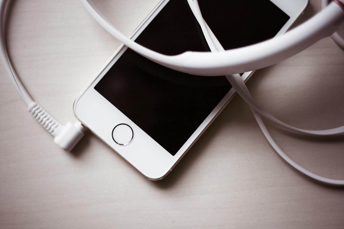iPhone - wybrałam i nie żałuję
