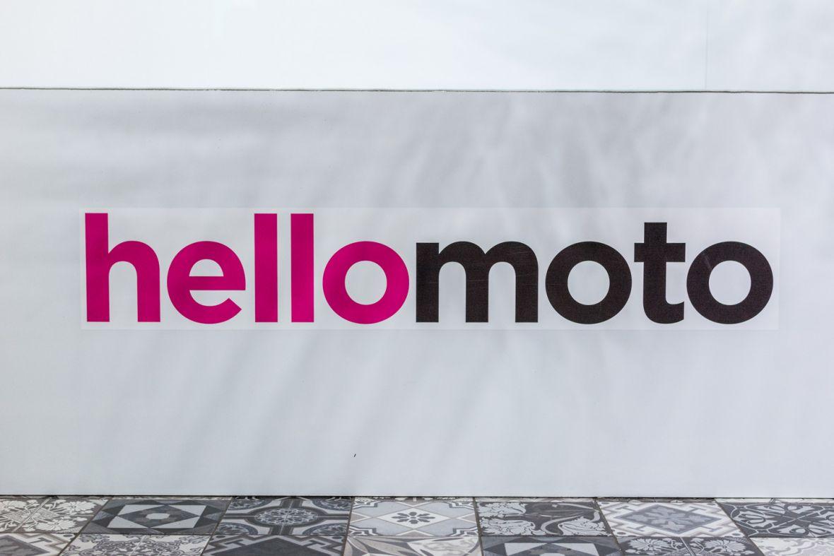 Legenda powraca. Lenovo wskrzesza Motorolę
