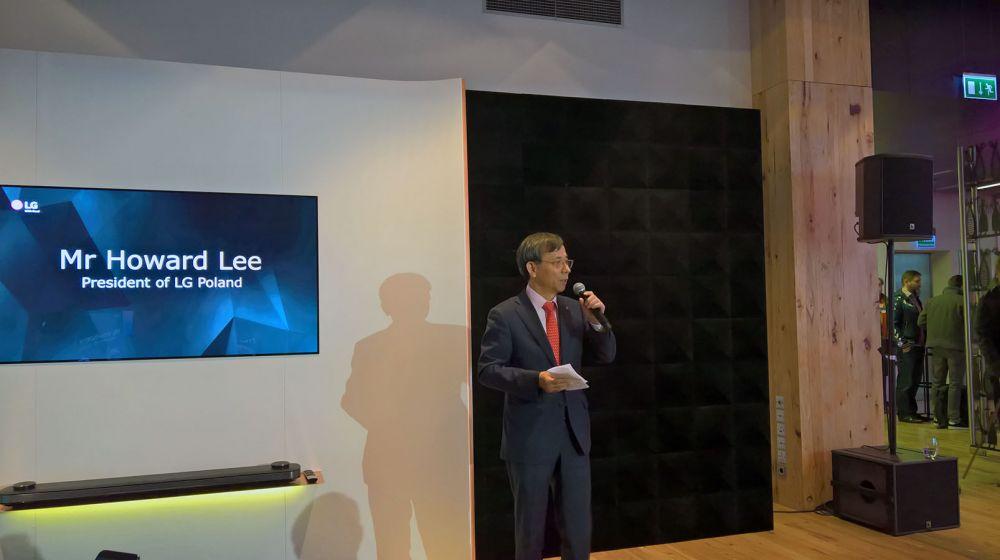 LG telewizory 2017 ceny