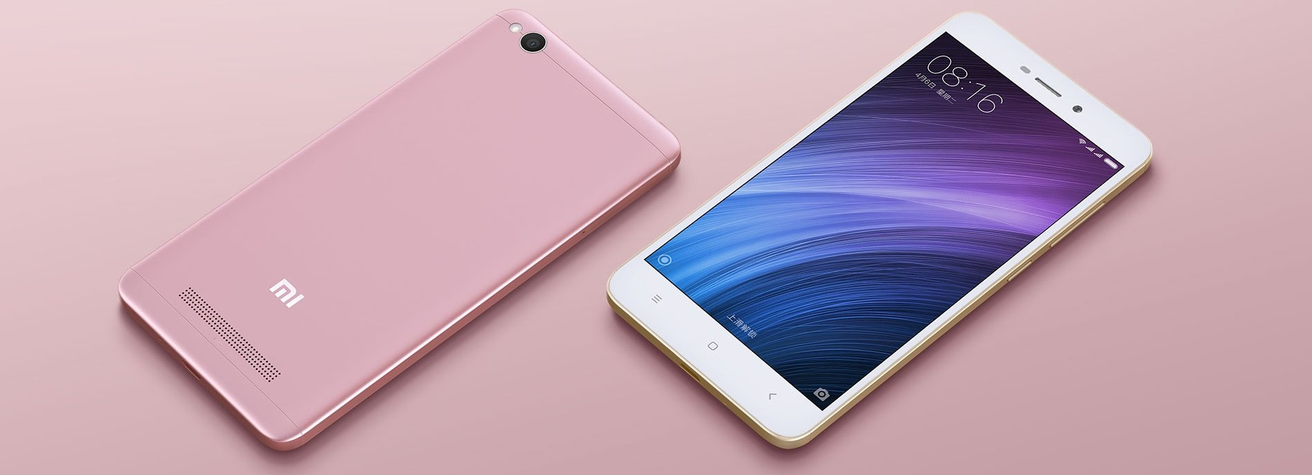 xiaomi redmi 4a w play