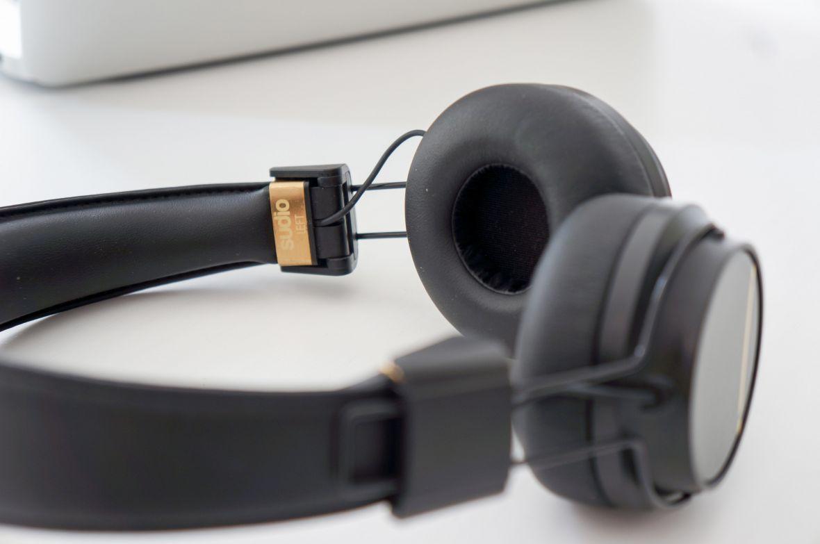 Sudio Regent i 7 argumentów, by nie szukać już innych słuchawek bezprzewodowych