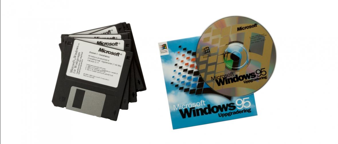 Ćwierć wieku temu pojawił się Windows 3.1, ostatni bez Menu Start